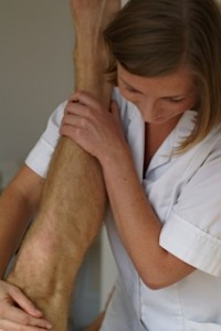 Osteopathy treatment at the Balham Osteopathic Practice